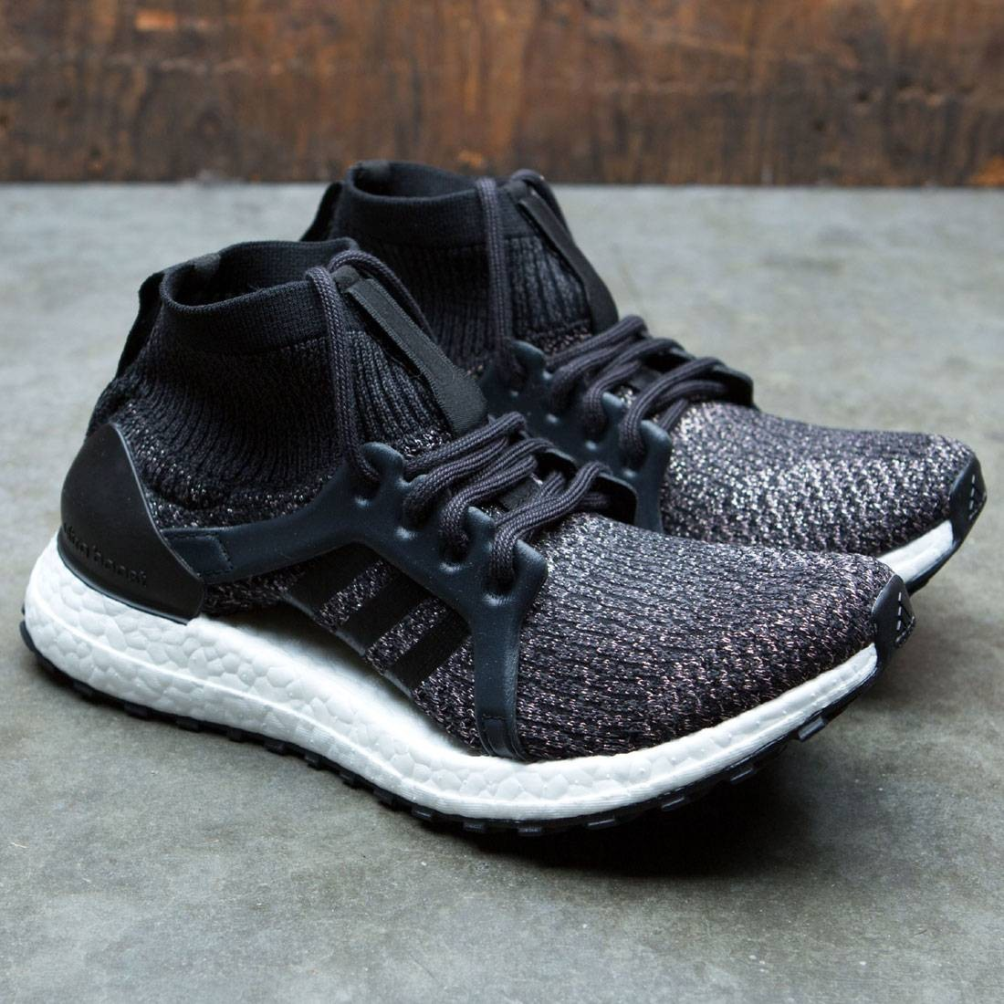 shop adidas ultra boost all black womens f2213 bb4e9