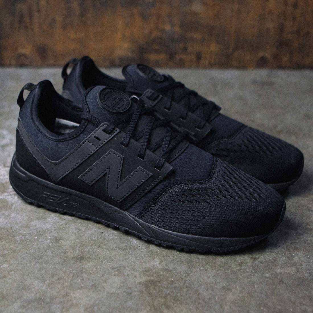 New Balance 247 Sport 'All Black'