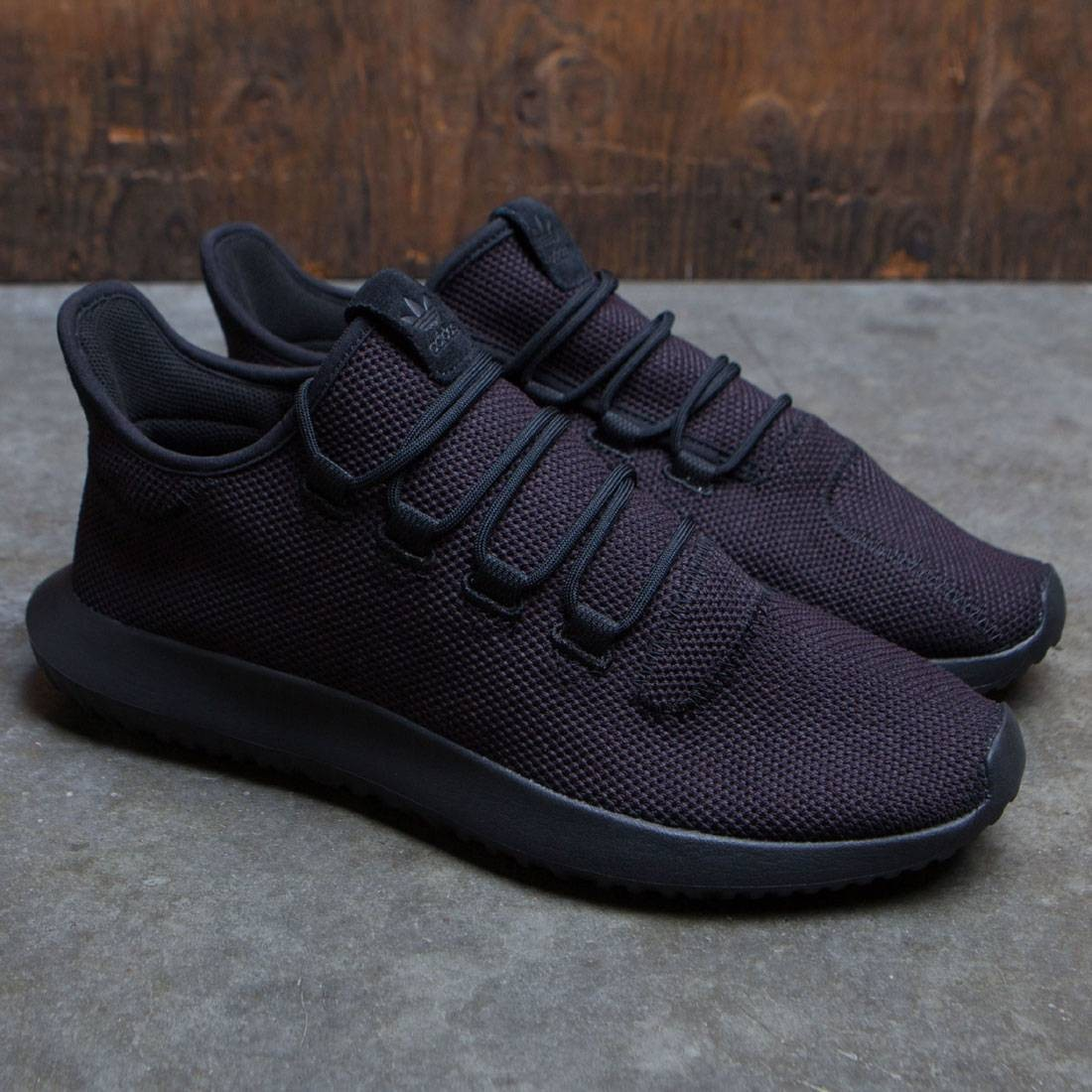 5ab6869c36a6 Adidas Men Tubular Shadow (black   footwear white   core black)