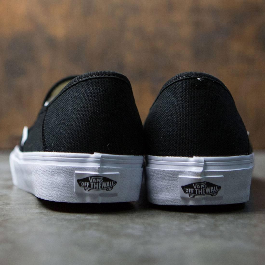 1775393d53ab14 Vans Men Slip-On SF - Wade Goodall (black   white)