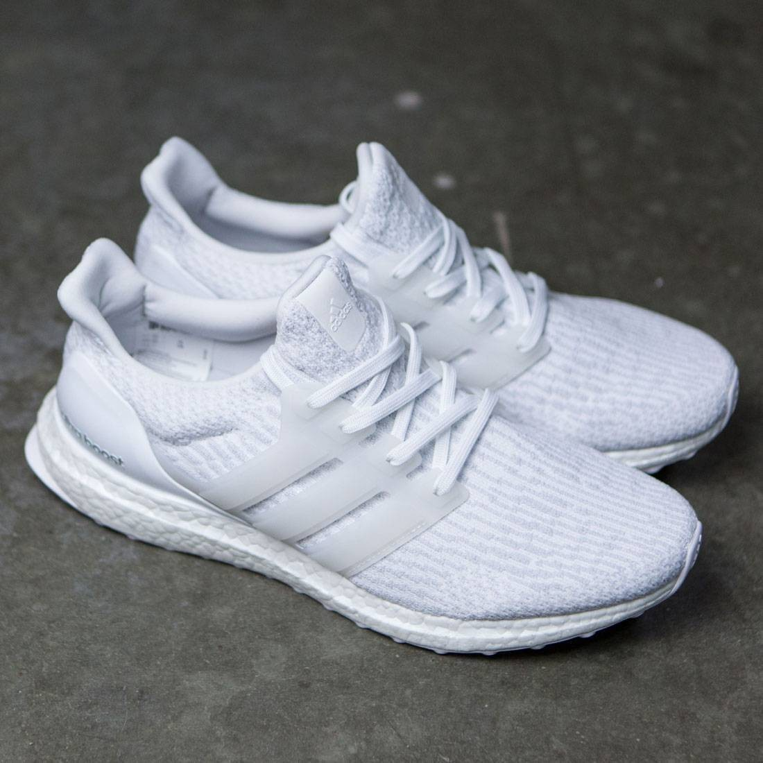7f16911b2 Adidas Women Ultra Boost (white   footwear white   crystal white)
