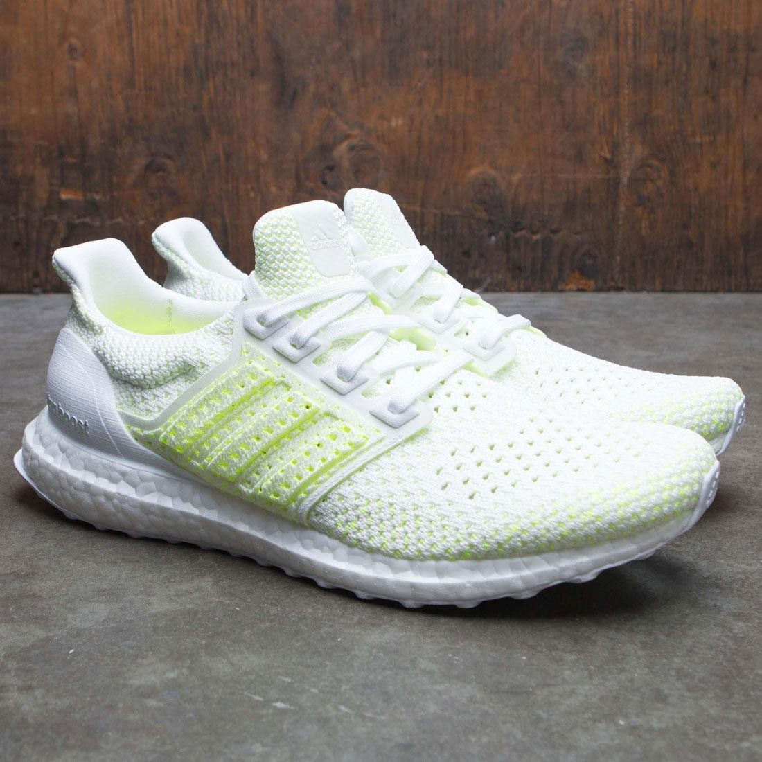 the best attitude 3522c 78aa5 ... Official Images Adidas Men UltraBOOST CLIMA (white footwear white solar  yellow)  online for ...