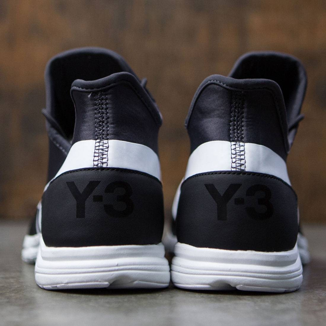 Adidas Y-3 Men Arc RC white utility black core black S77210