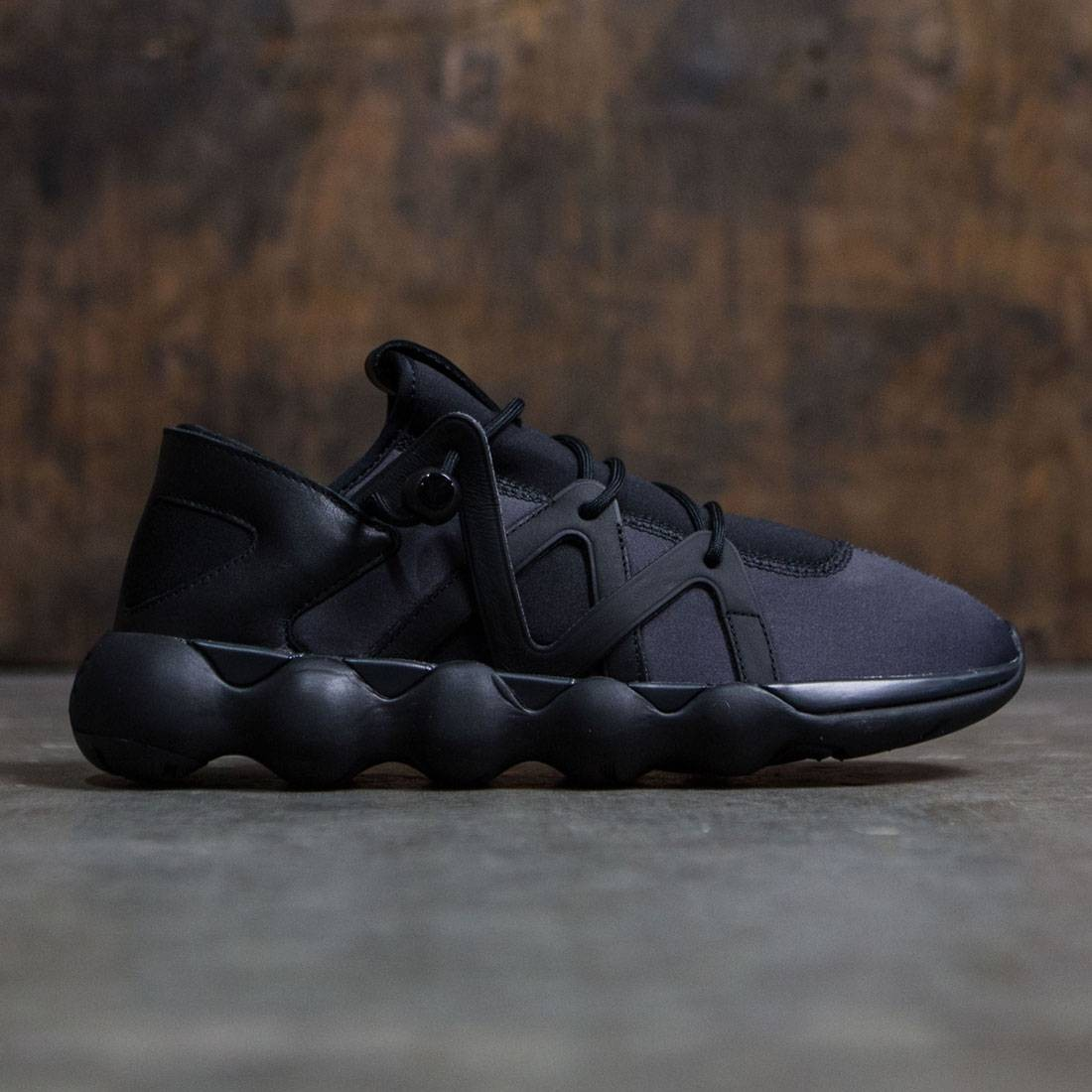 Adidas Y-3 Men Kyujo Low (black