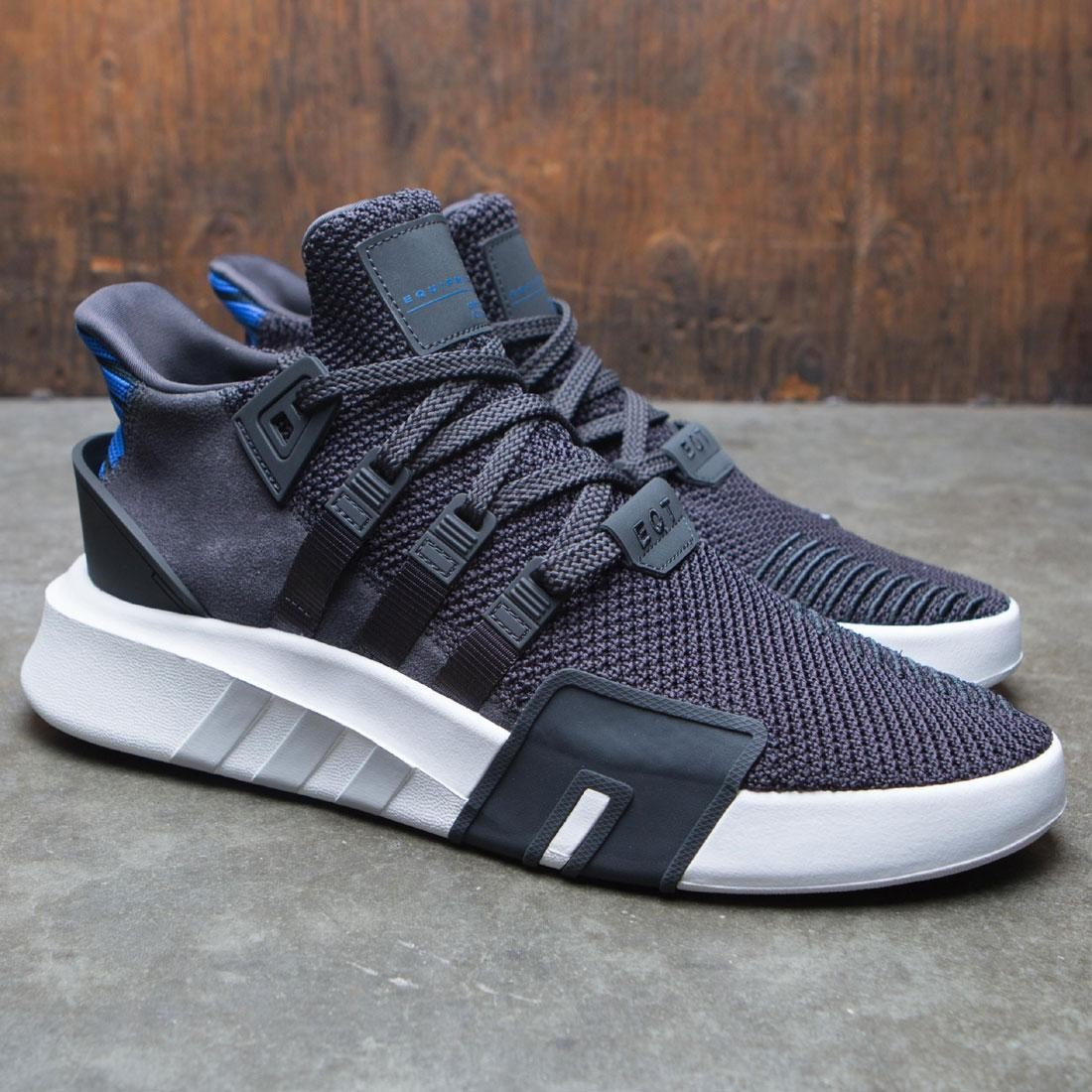 newest 8b95f e672f ... pretty cheap Adidas Men EQT Basketball ADV (black carbon collegiate  royal) wholesale EQT Basketball ADV Mens Basketball Shoe ...