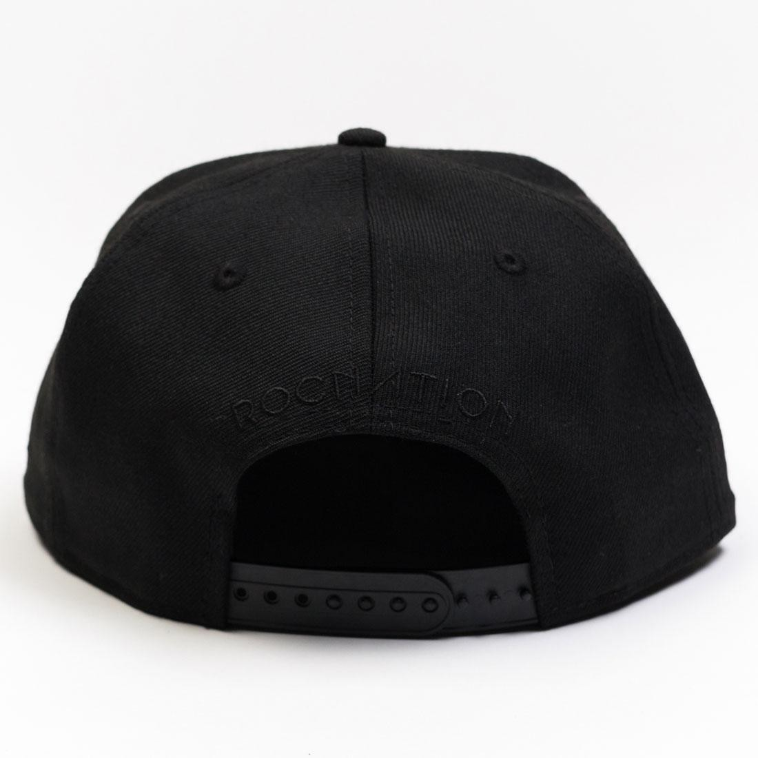 704953dd476c6 Paper Planes The Crown Snapback With Pin and Black Undervisor (black   black )
