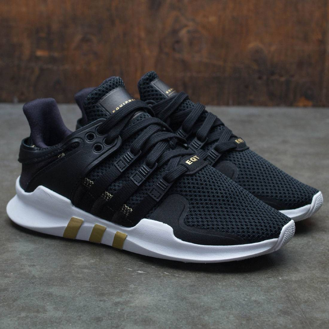 purchase cheap c2780 478e6 Adidas Women Equipment Support ADV W (black  core black  footwear white)