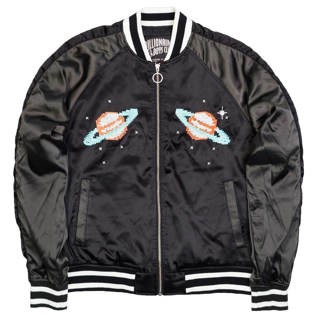 306a088d0 Billionaire Boys Club Men Flare Jacket black
