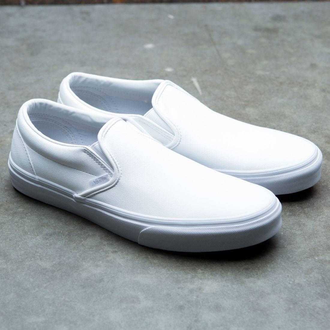 Vans Men Classic Slip-On - Classic