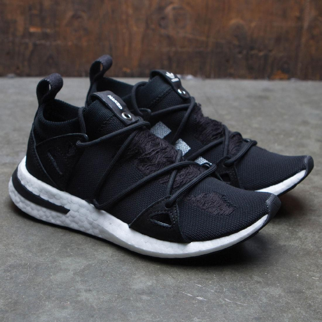 sneakers for cheap bca61 af096 Adidas Consortium x Naked Women Arkyn (black  core black  footwear white)