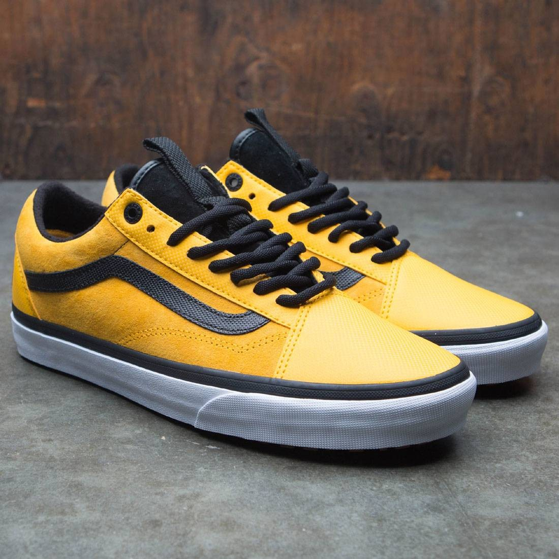 0190e25db0 Vans x The North Face Men Old Skool MTE DX - MTE (yellow   black)