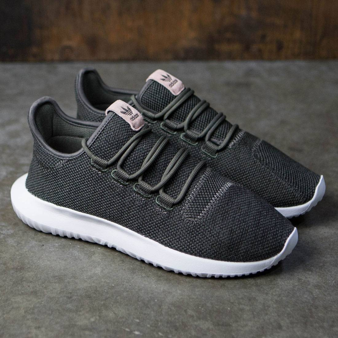 adidas tubular shadow womens black