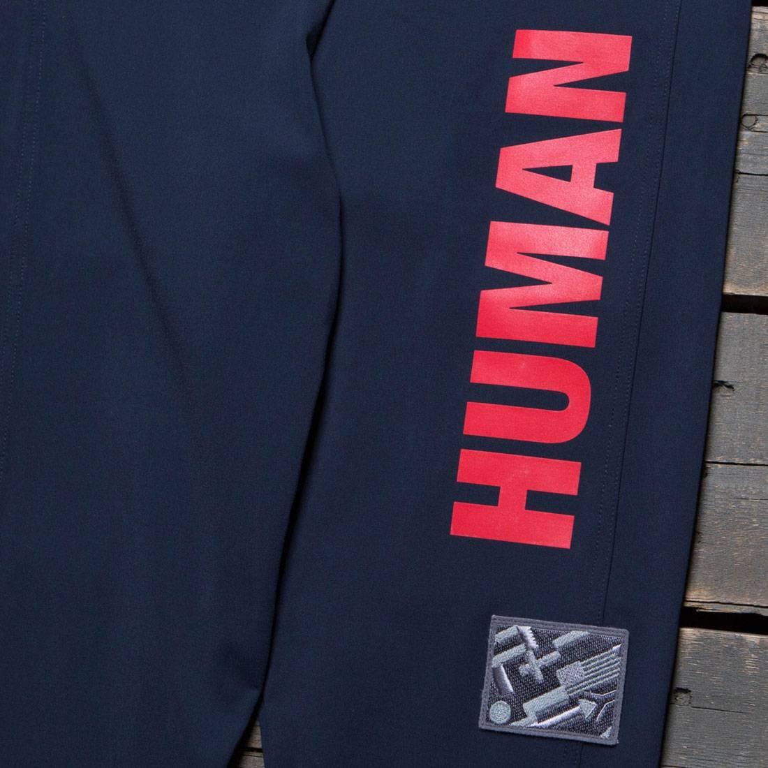 20b61a248fbdd Adidas x Pharrell Williams Women Hu Race Leggings (navy / night marine /  scarlet)
