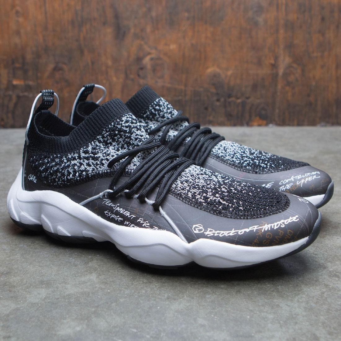 16fc6569042 BAIT x Reebok Men DMX Fusion (black   white)