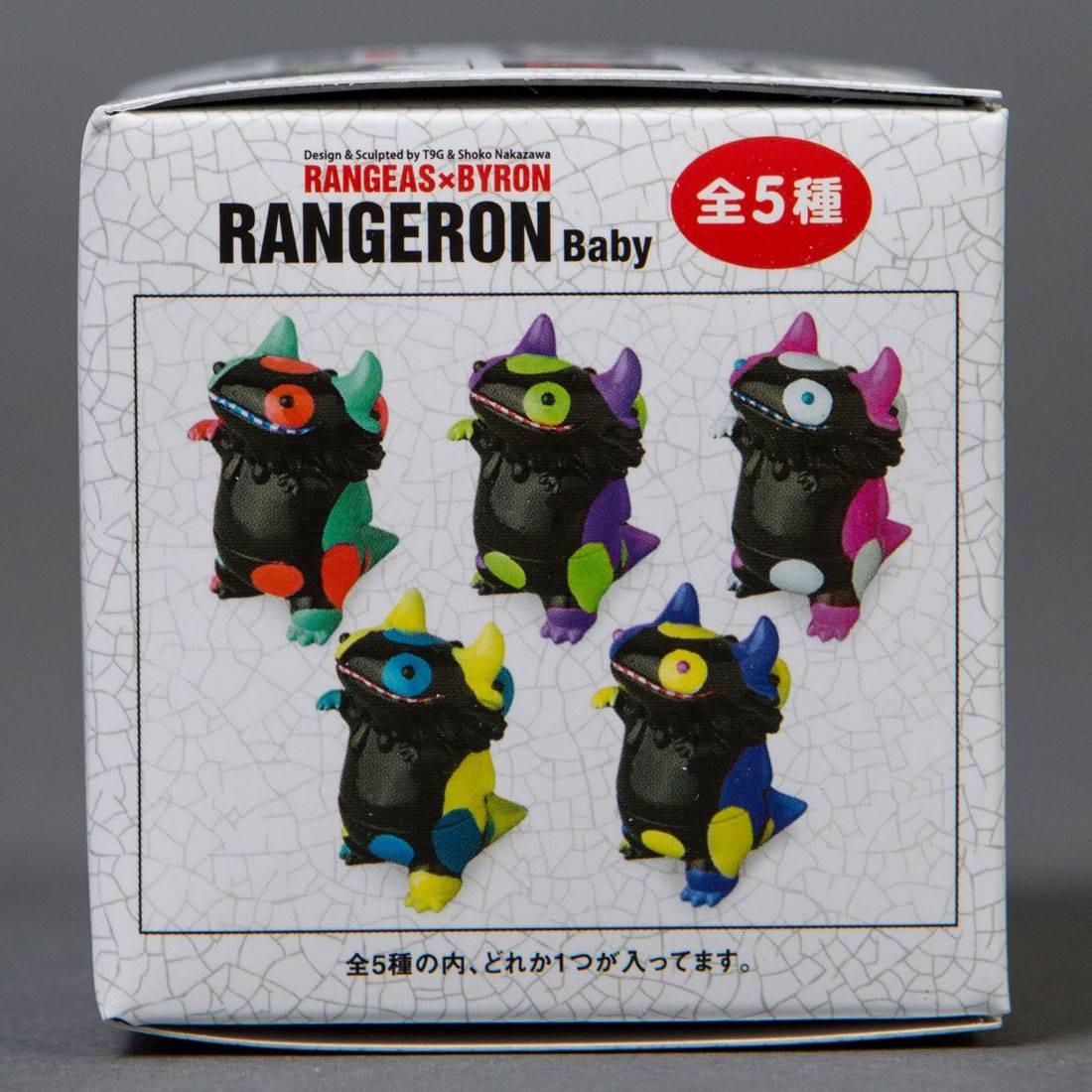 Medicom Toy VAG Vinyl Artist Gacha Box Series 2 Rangeron 1 Blind Box