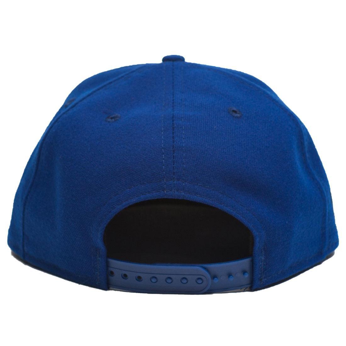 4207c4b97fcdd BAIT x NBA X New Era 9Fifty Golden State Warriors OTC Snapback Cap (blue)