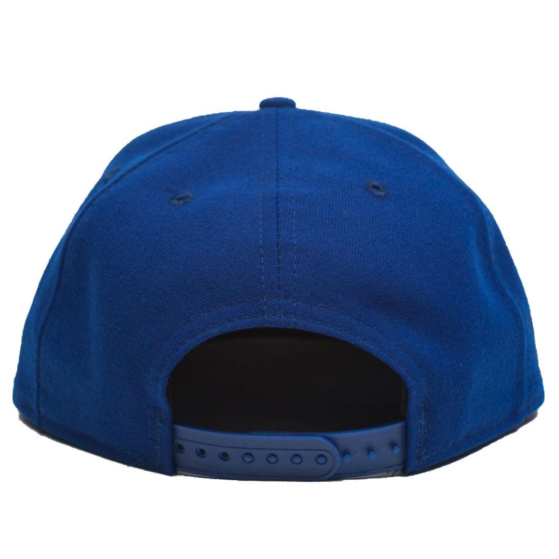 35fdd24f0 BAIT x NBA X New Era 9Fifty New York Knicks Alt Royal Snapback Cap (blue)