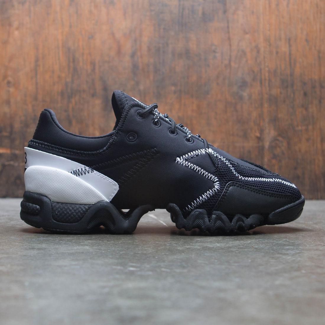 Adidas Y-3 Men Ekika black footwear white