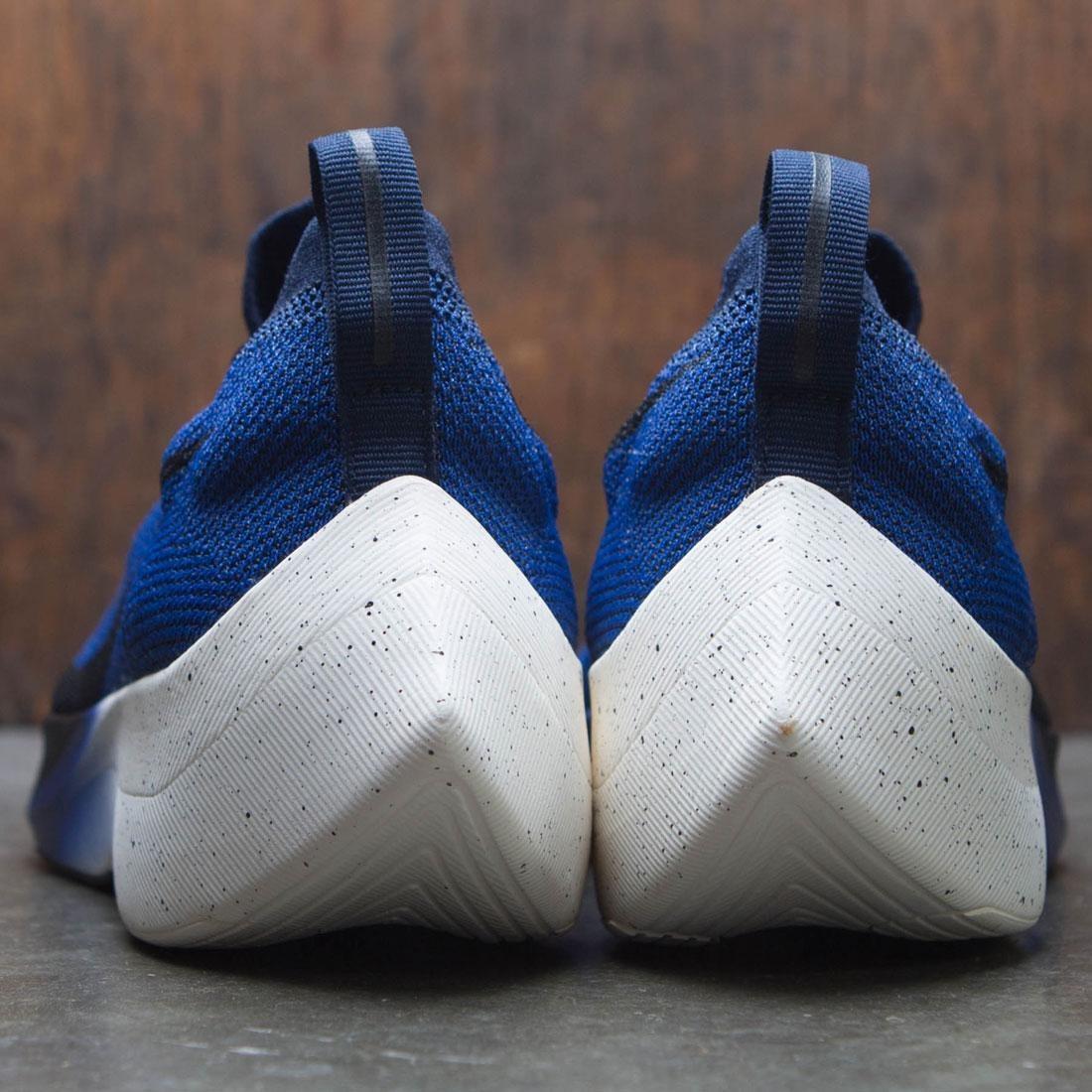 5756071f6ce8 Nike Men Vapor Street Flyknit (navy   deep royal   black   college navy    sail)