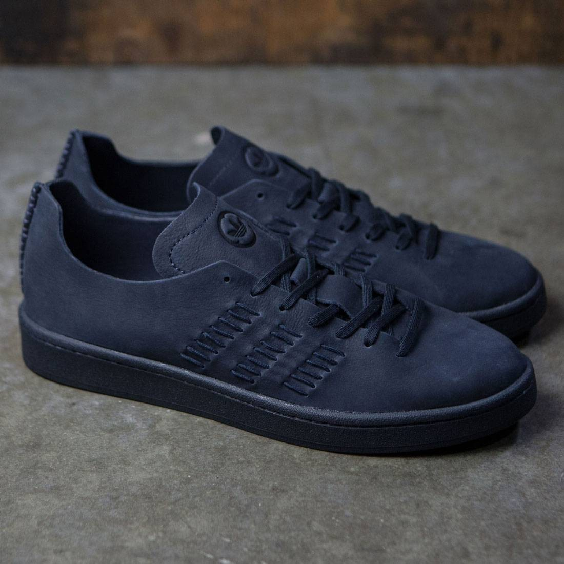 real de1df adidas wings horns x adidas de1df campus navy 52332 ee1e10