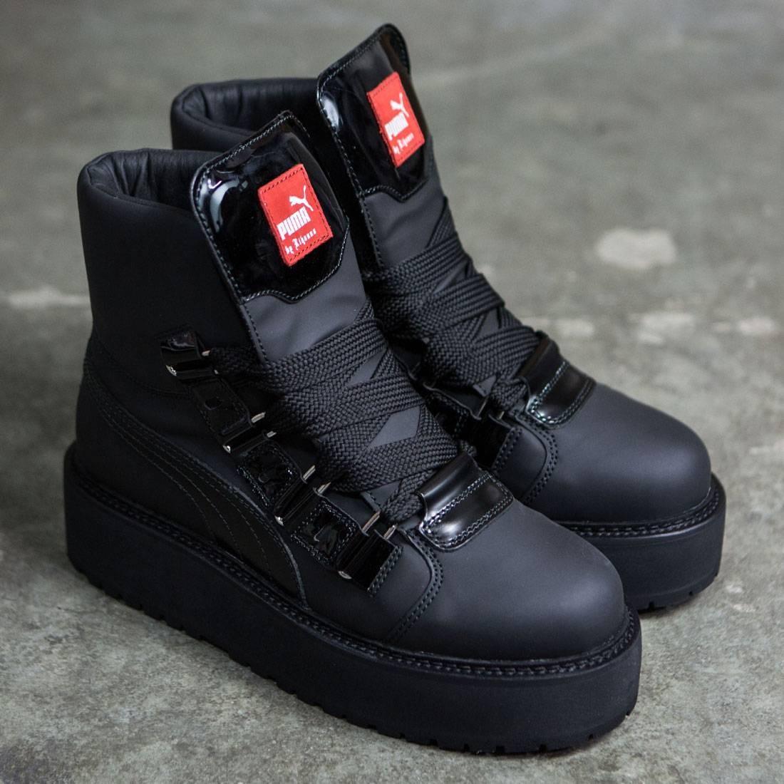 fenty x puma boots