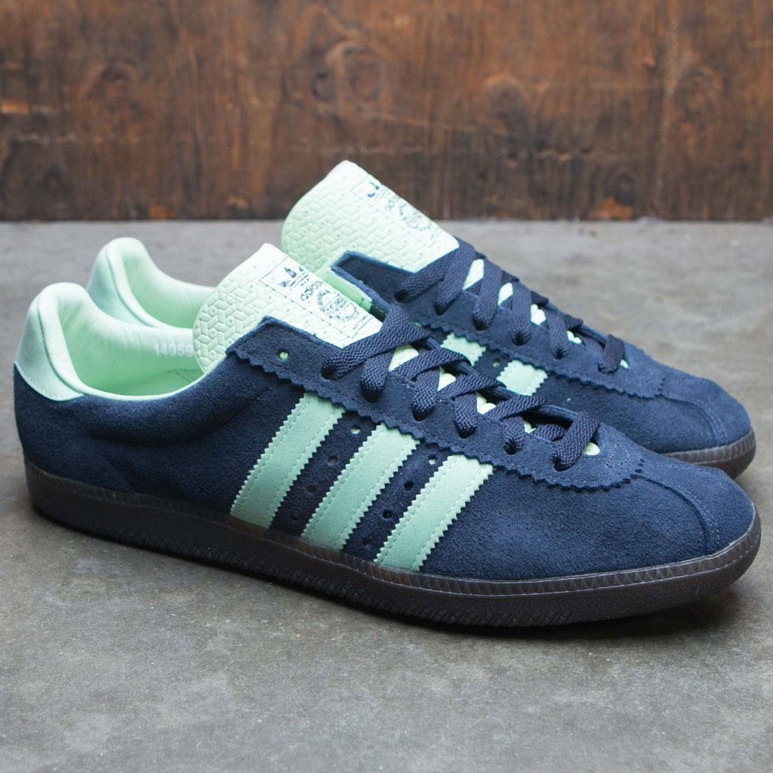 14107ba482f9 Adidas Men Padiham SPZL (navy   night navy   mist jade)