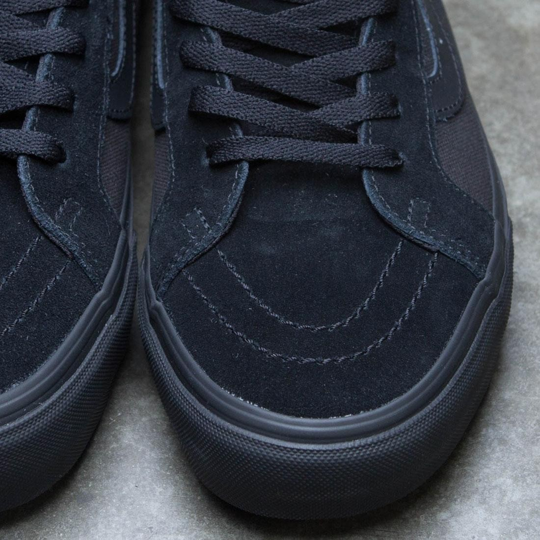 49377003d2 Vans Men SK8-Hi Reissue UC - Made For The Makers (black)