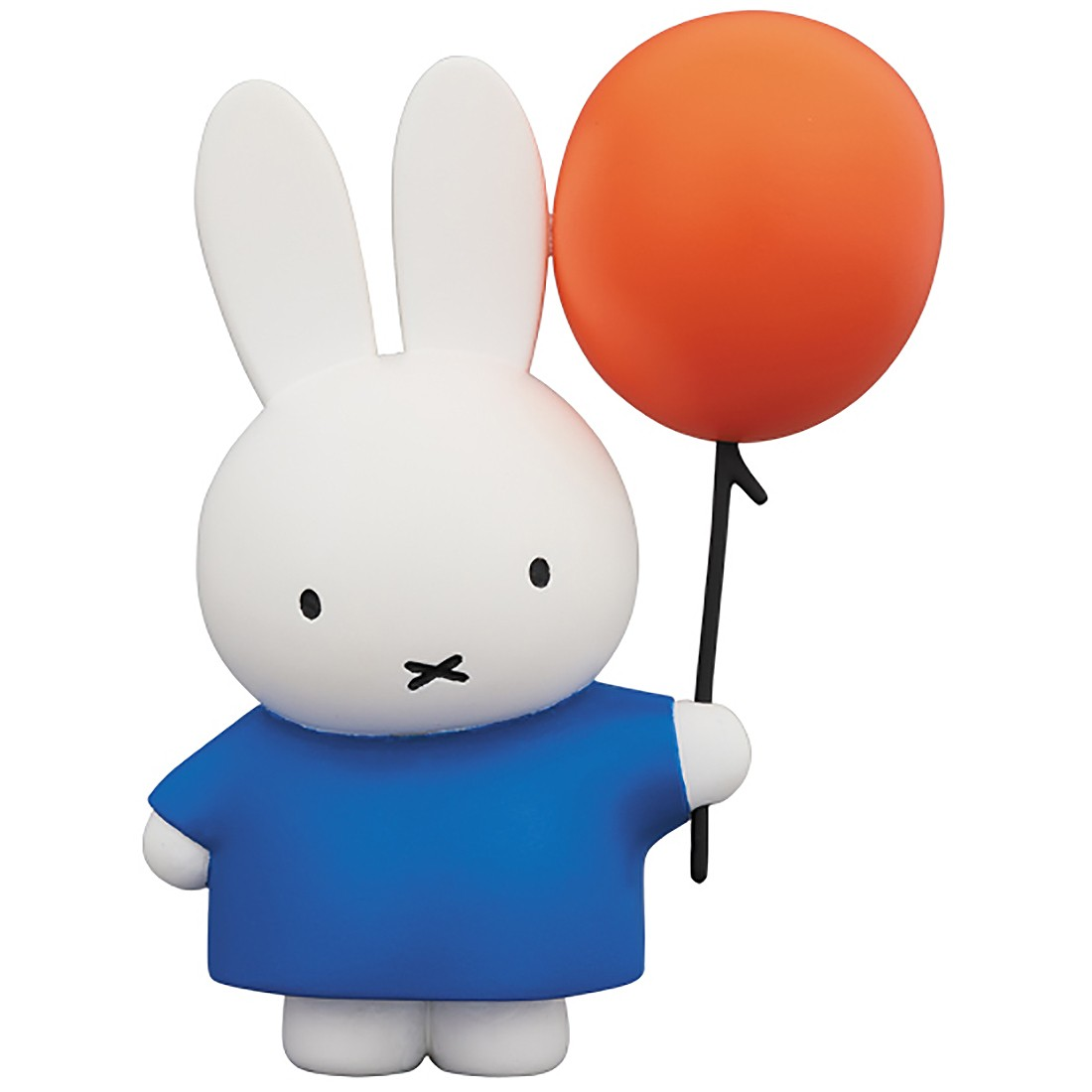 PREORDER - Medicom UDF Dick Bruna Series 3 Miffy With A Balloon Ultra Detail Figure (blue)