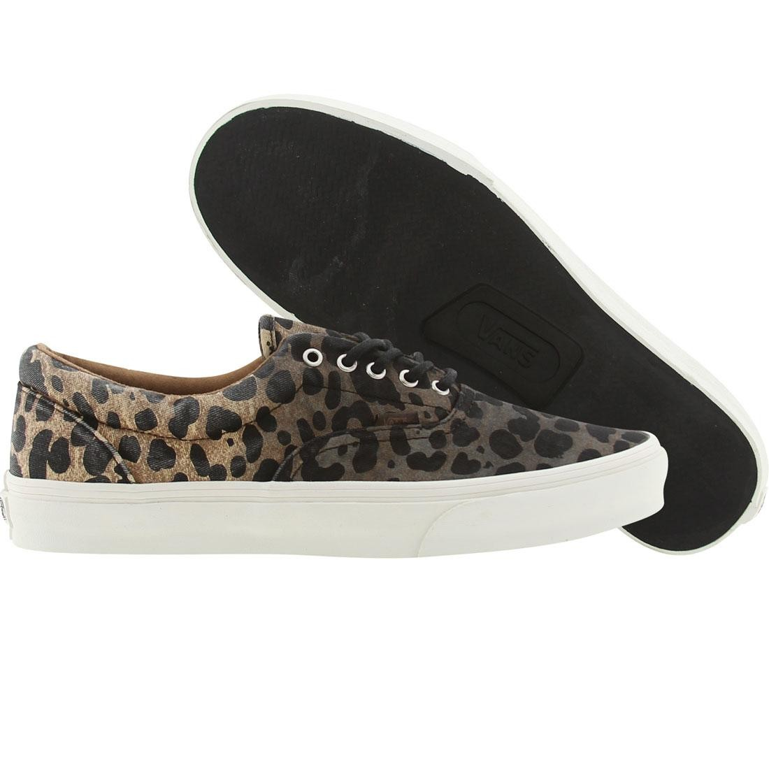 Vans Era CA Ombre Dyed Cheetah (black)