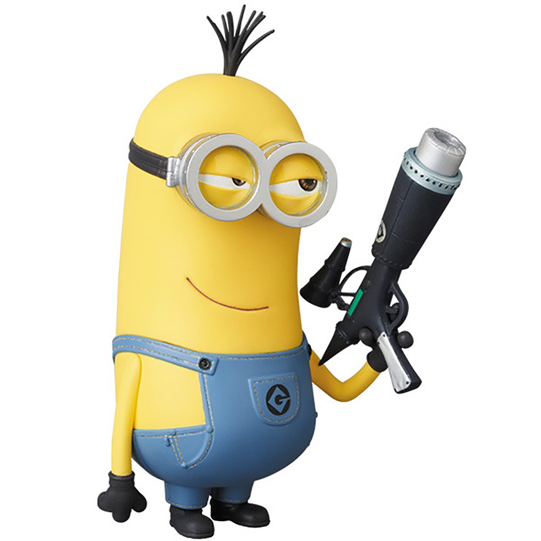PREORDER - Medicom UDF Despicable ME Minions Tim Ultra Detail Figure (yellow)