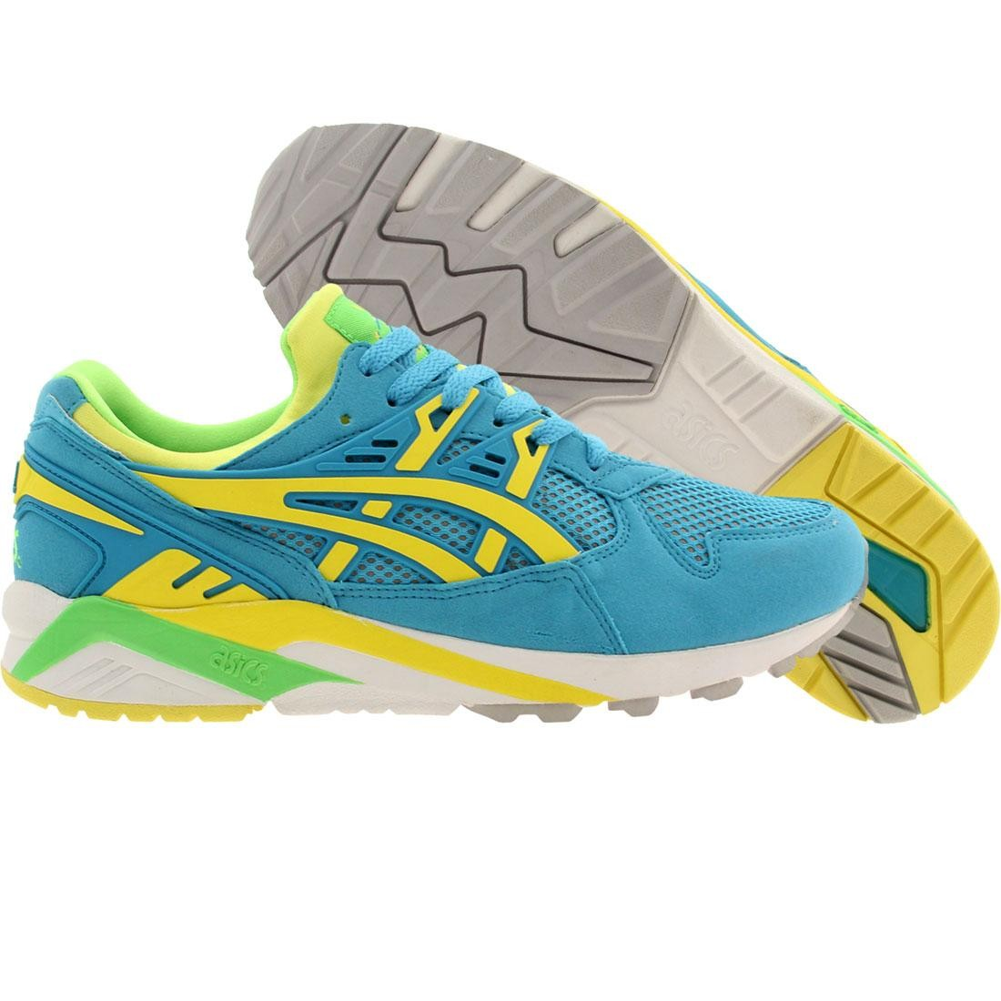 Asics Tiger Men Gel-Kayano Trainer - Flash Pack (blue / yellow)