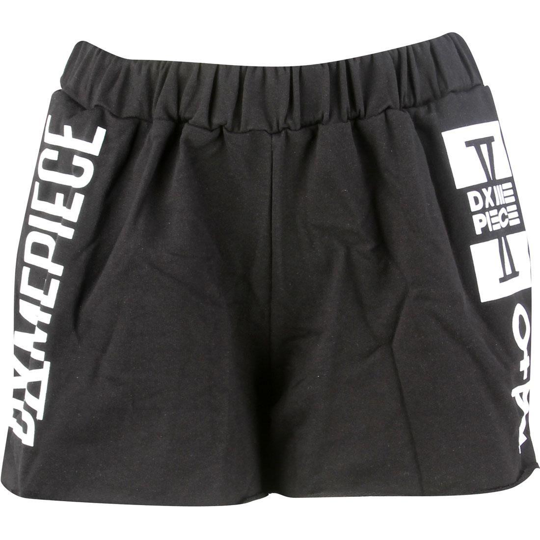 Dimepiece Women State Of Mind Shorts (black)
