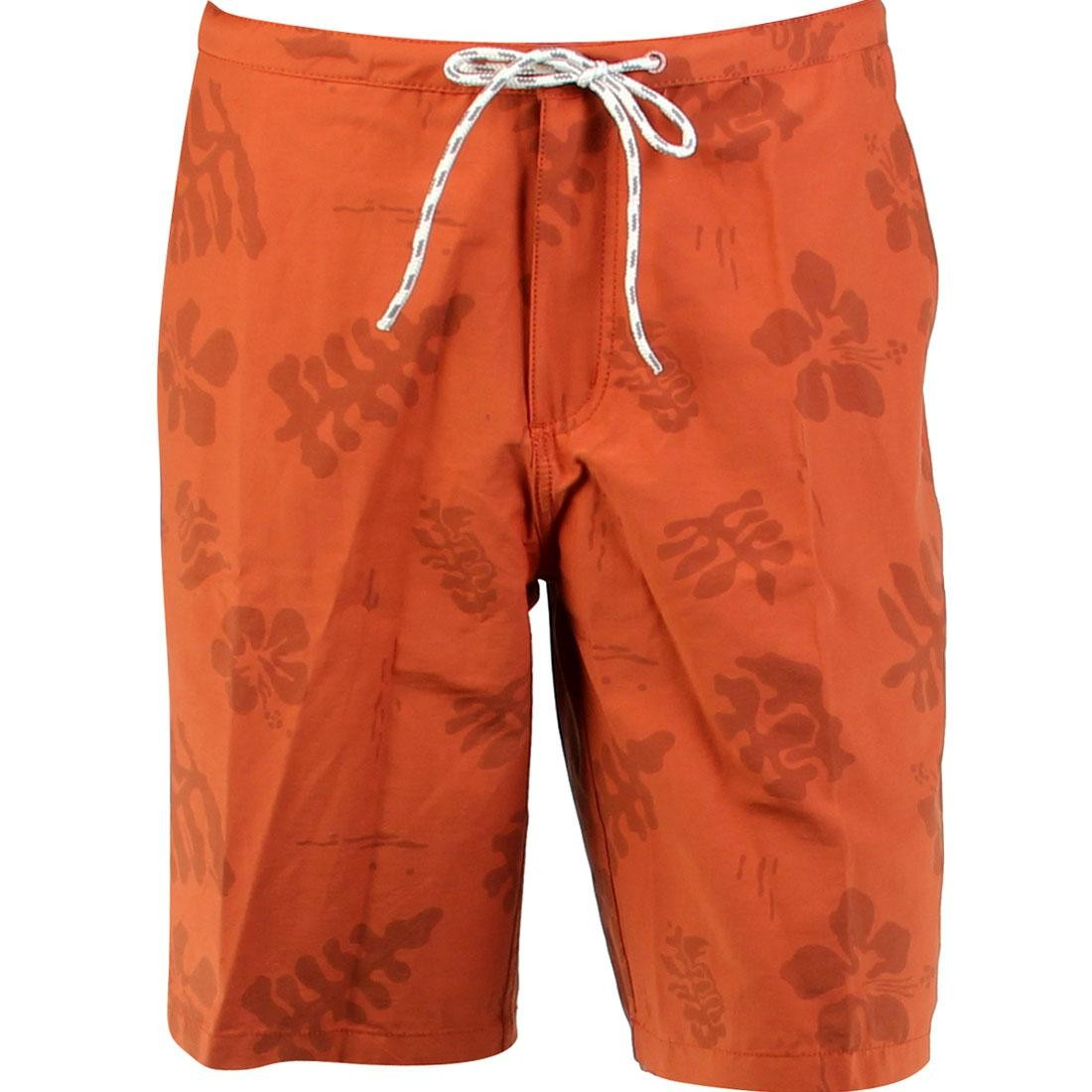 Vans River Jetty Surf N Shorts (red / rust)