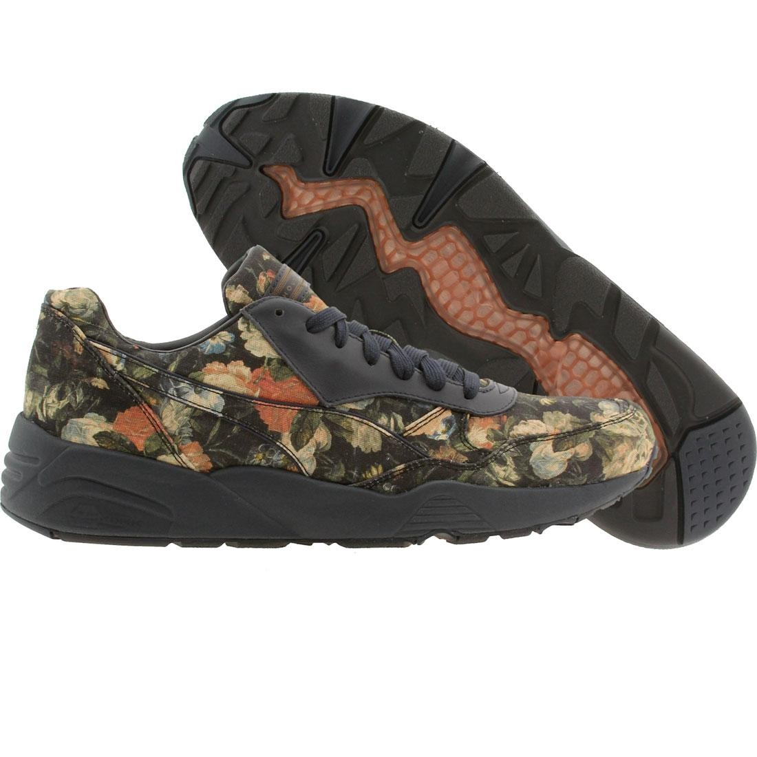 Puma x HOH Men R698 EVO MG - House Of Hackney (multi / total eclipse)