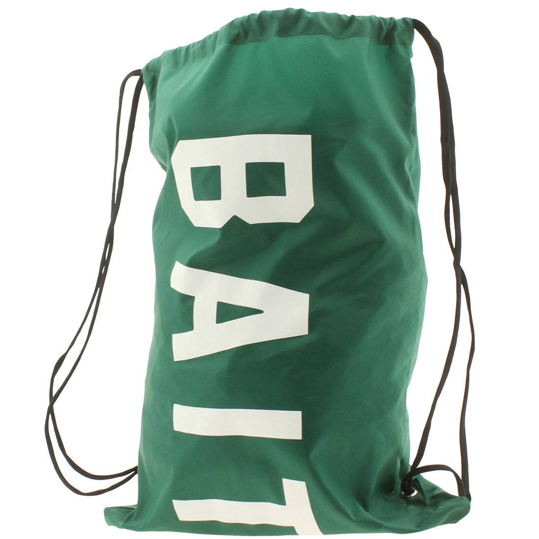 BAIT Logo Nylon Sachet Bag (green)