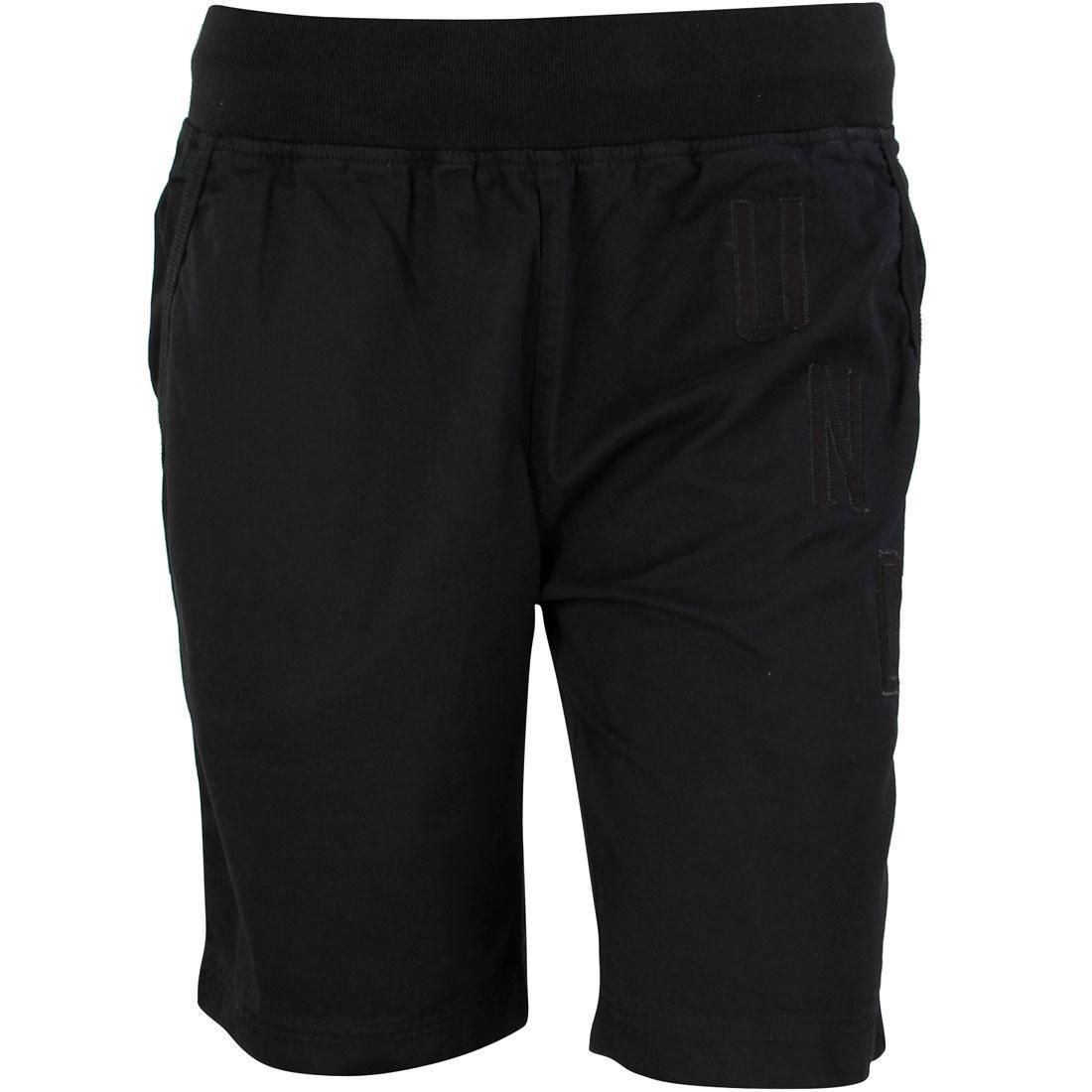 Undefeated Men Exile Shorts (black)