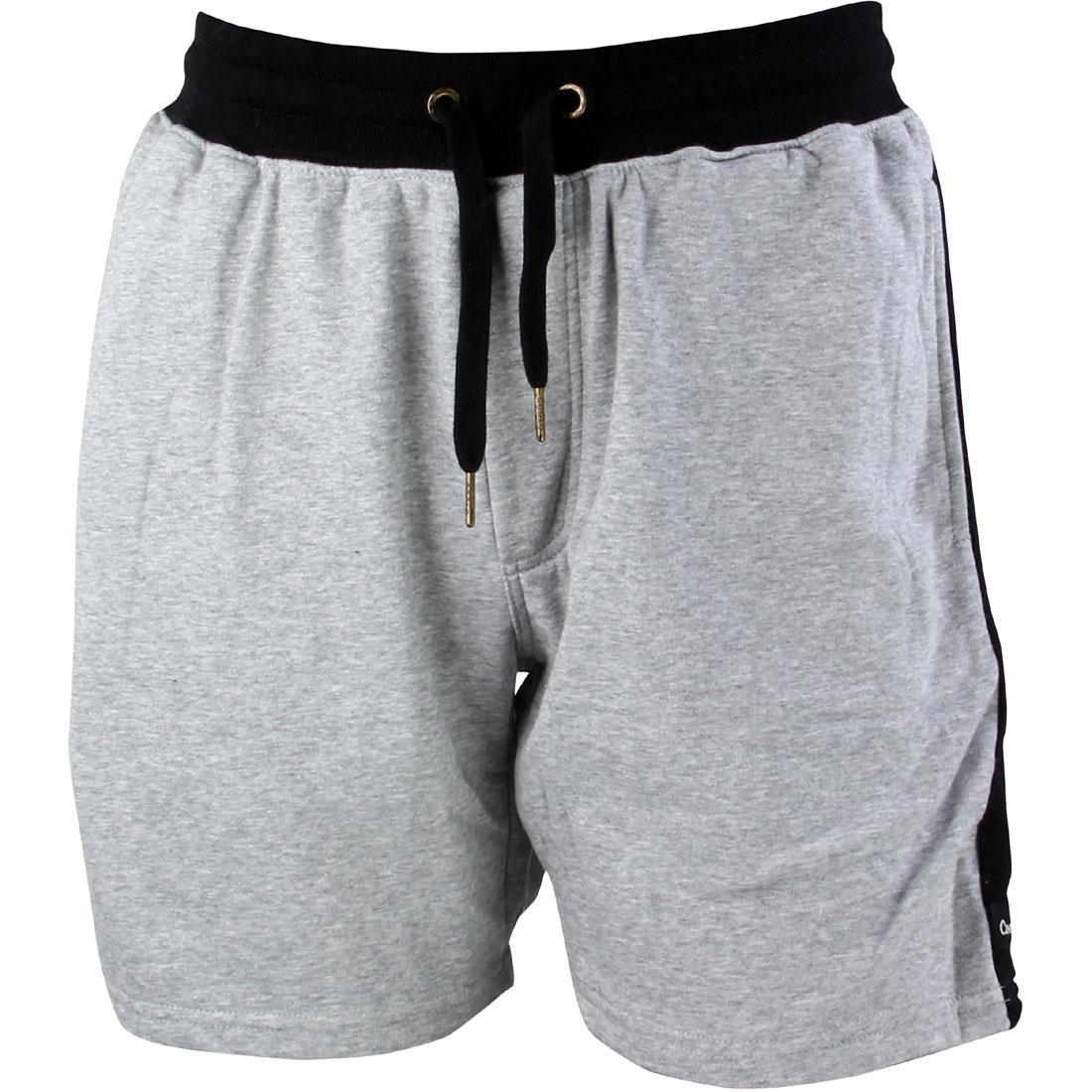 Barney Cools Men Weekend 18 Shorts (gray / melange)