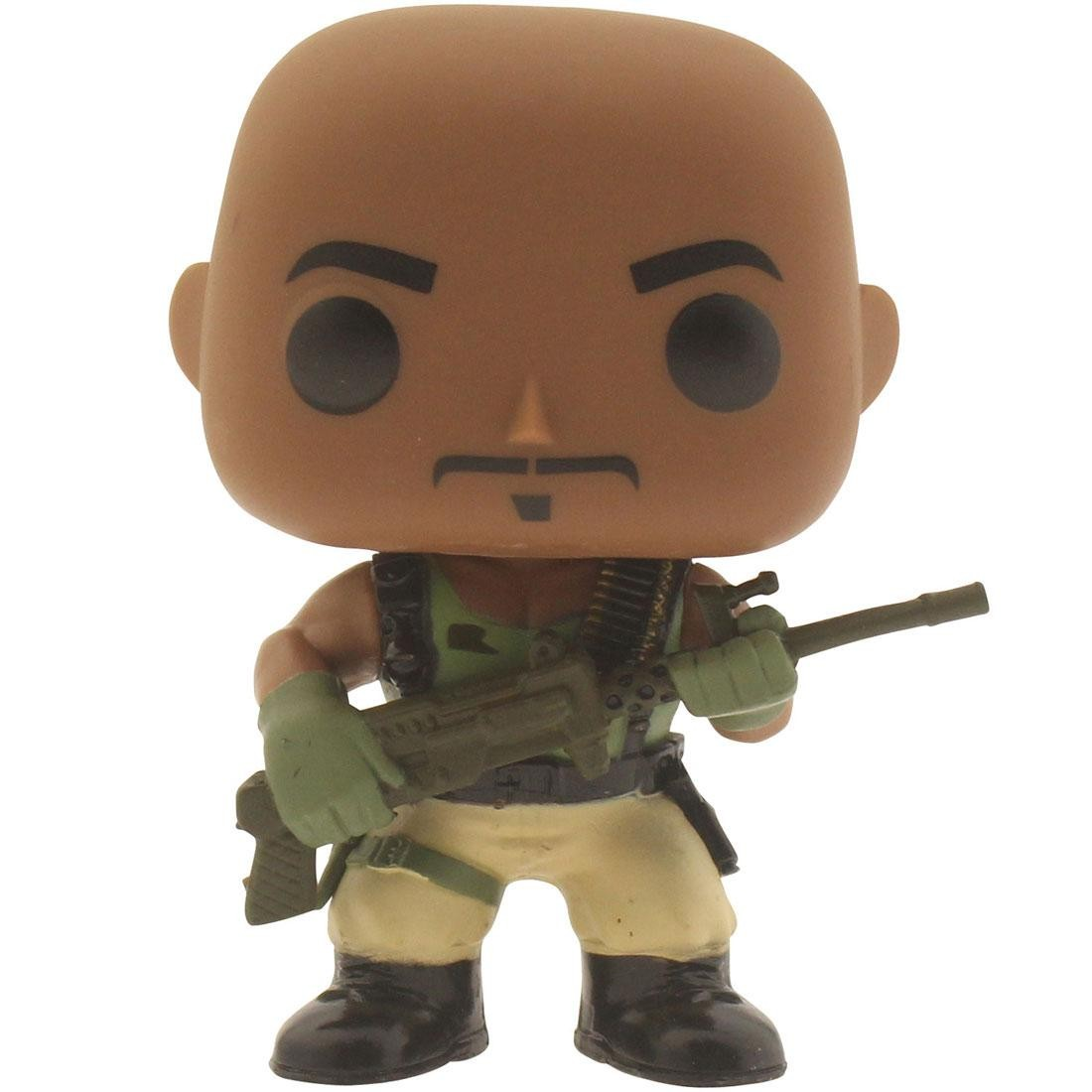 BAIT x Funko POP TV GI Joe Figure - Roadblock (camo)
