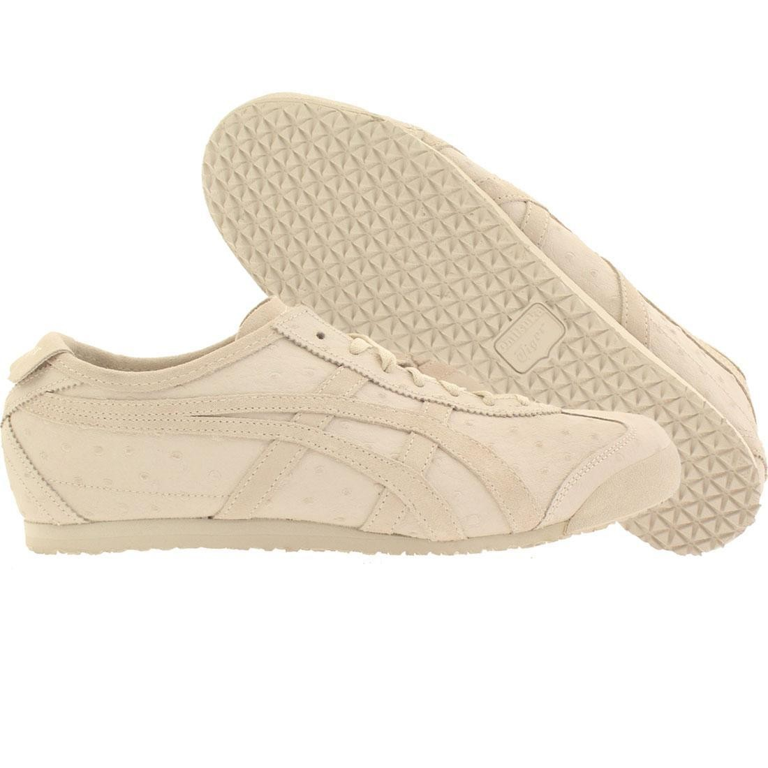 best website 2d4c2 0d4f2 onitsuka tiger mexico 66 off white