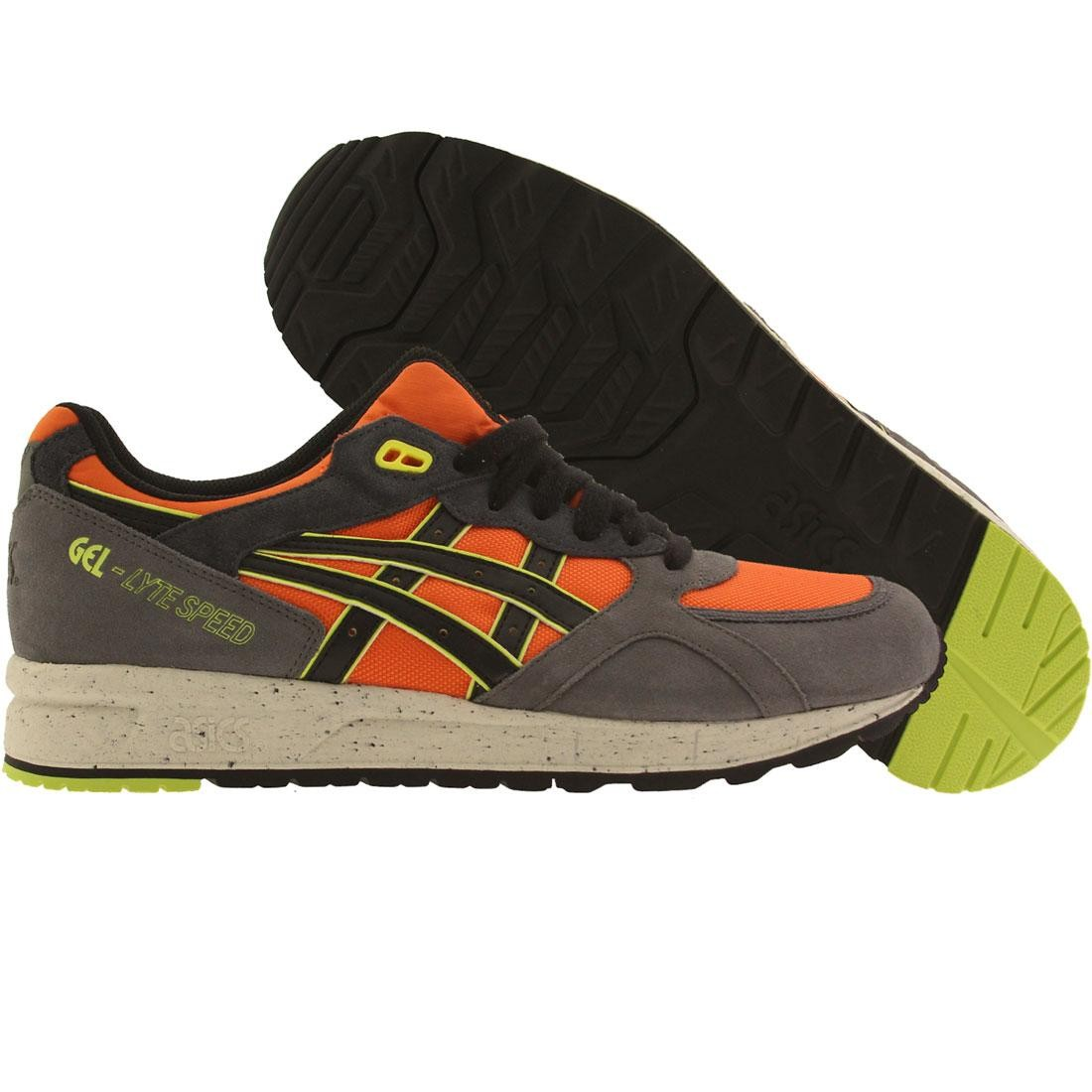 Asics Tiger Men Gel-Lyte Speed (orange / dark grey)