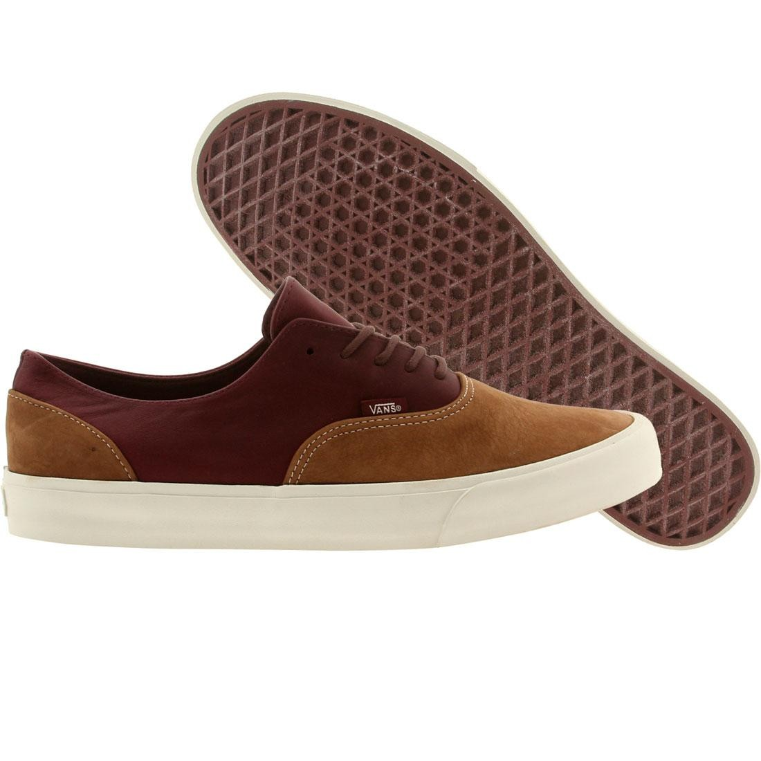 Vans Men Era Decon Ca 2 Tone (brown / port royal)