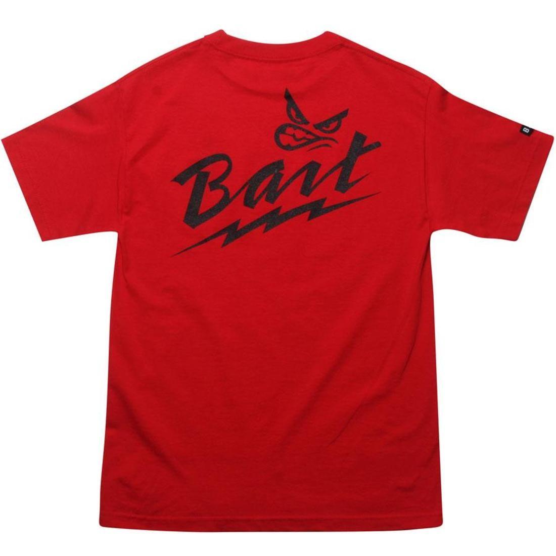 BAIT Attitude Tee (red)