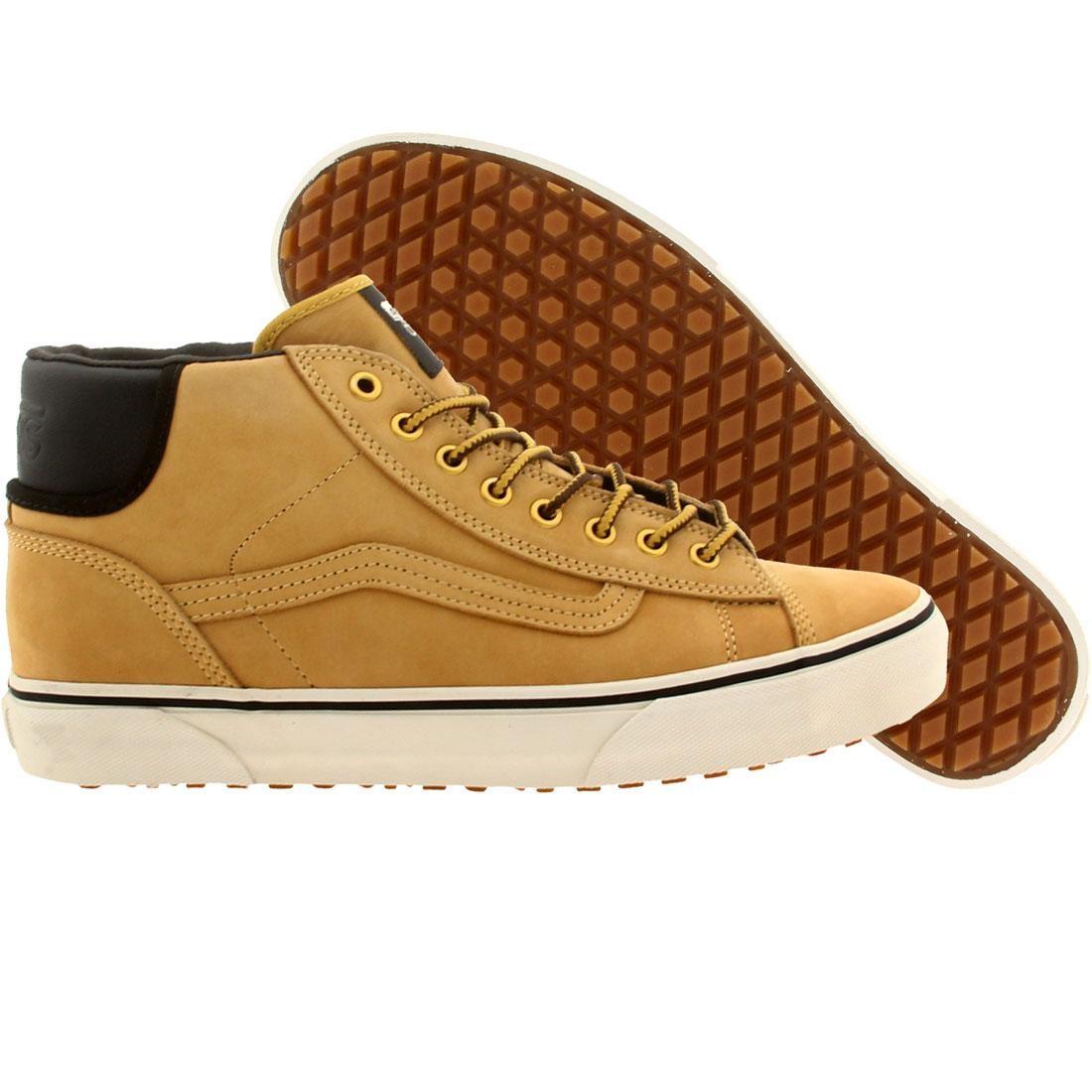 Vans Men Mid Skool MTE Ca (brown / arrowwood)