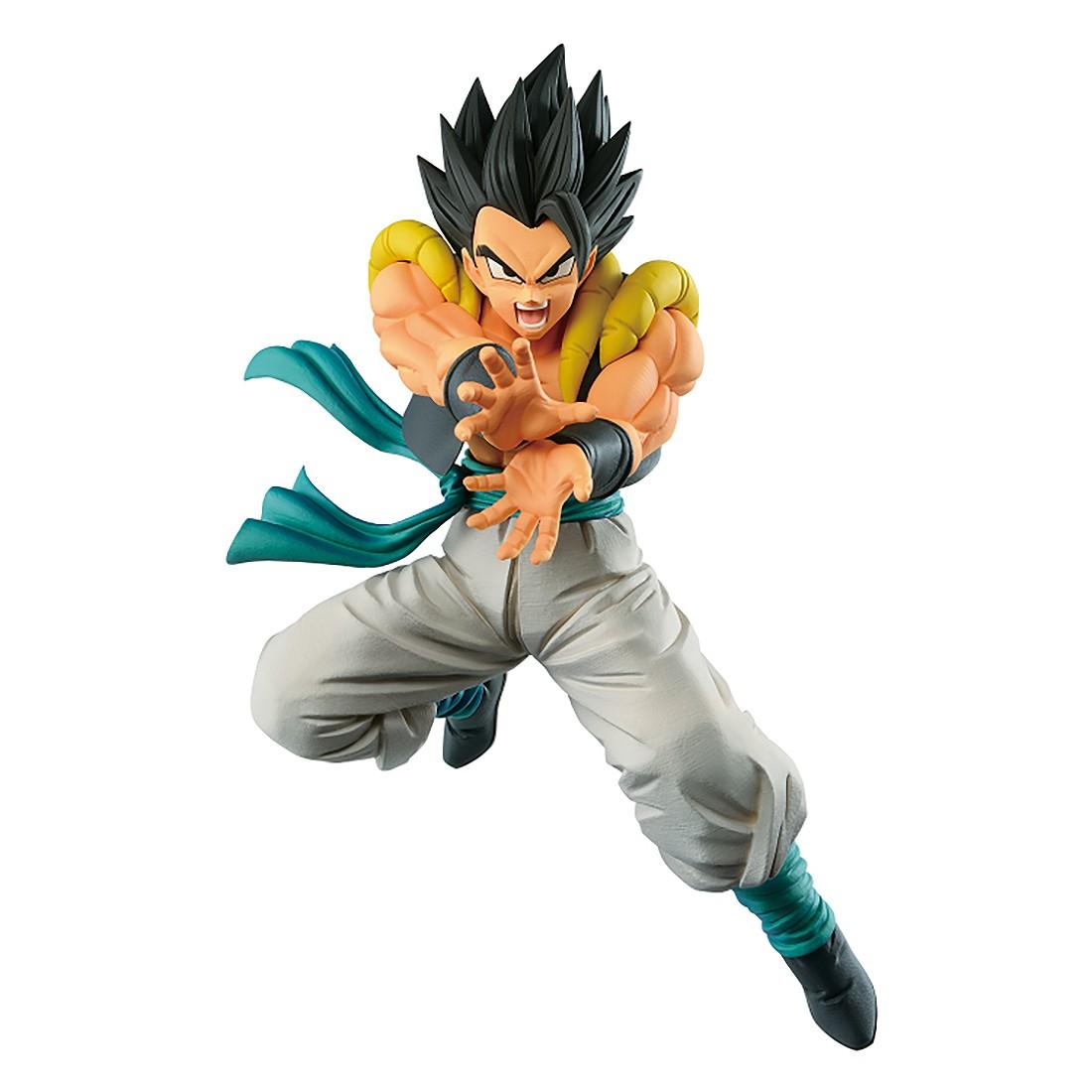 PREORDER - Banpresto Dragon Ball Super Gogeta Super Kamehameha II Ver. 3 Figure (black)
