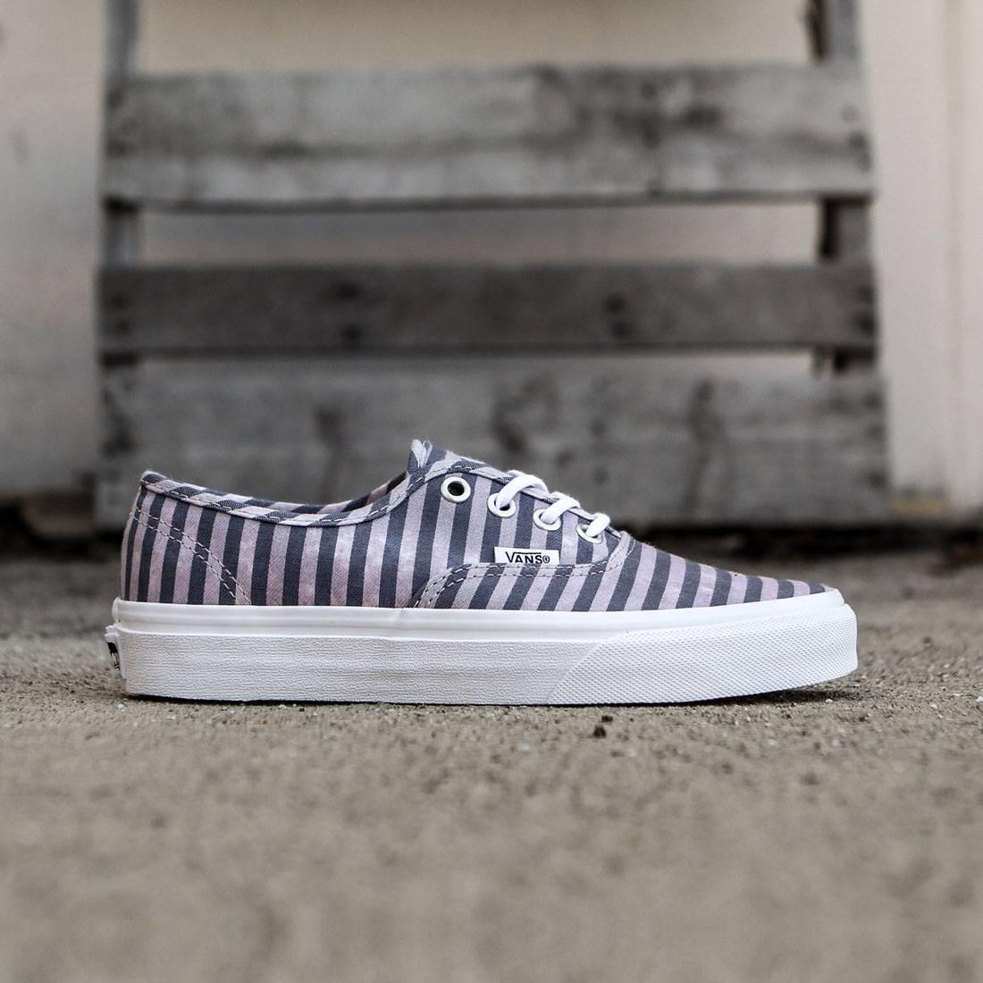 Vans Women Authentic - Stripes (navy)