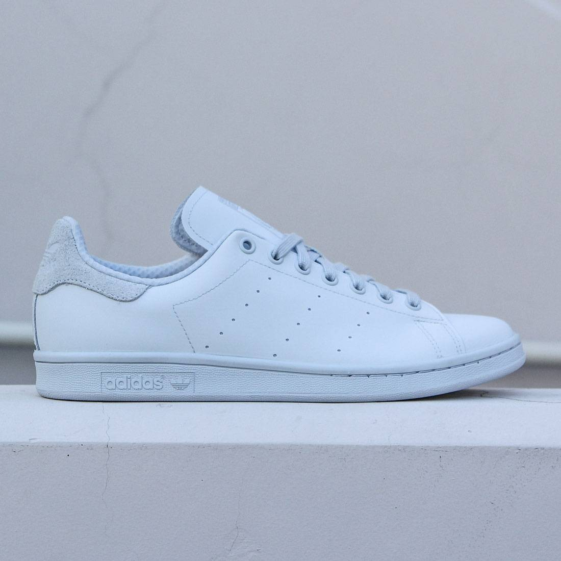 new photos 77819 a61c4 Adidas Men Stan Smith Adicolor (blue / halo blue)