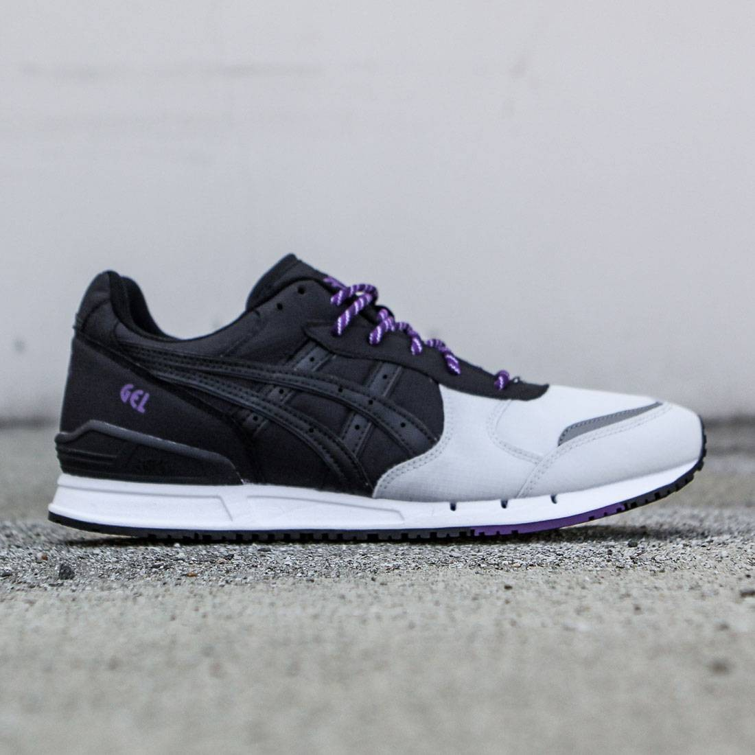 d539eb8a Asics Tiger Men Gel-Classic (black)