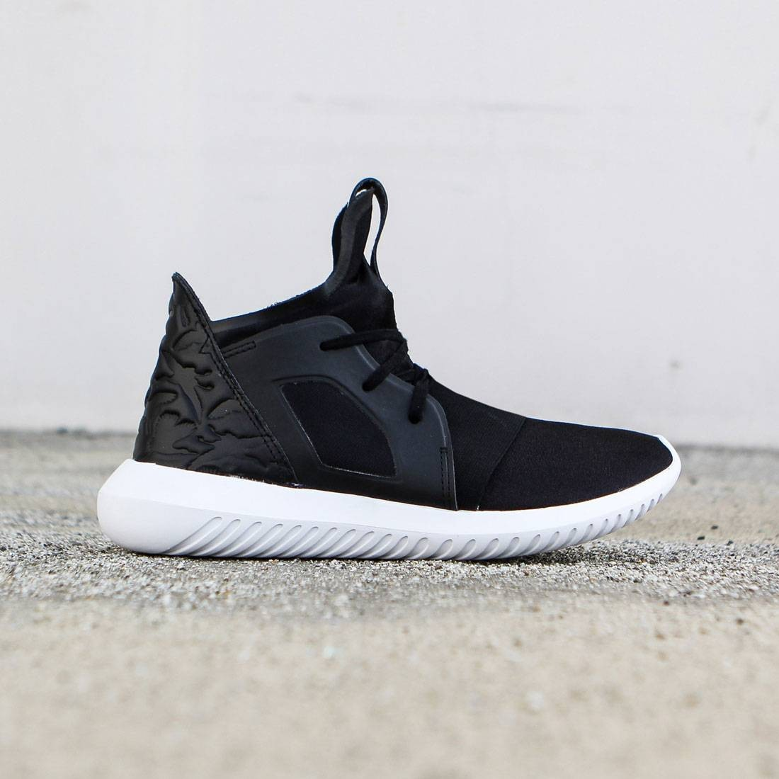 promo code e1a7a 4046f uk mens and womens adidas tubular 814f4 50d94  uk adidas women tubular  defiant black core black core white 494f0 5553b