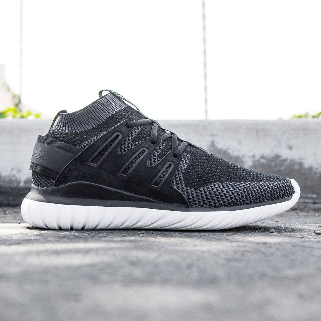 the best attitude 7c0de 73229 Adidas Men Tubular Nova PK Primeknit (black / shablk / core black)