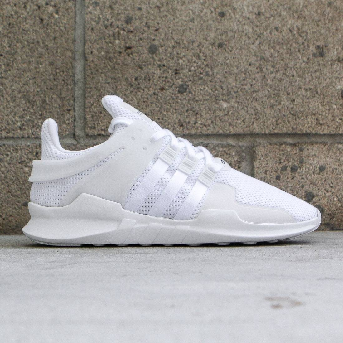 huge discount dcc62 ff941 Adidas Men EQT Support ADV (white / footwear white / core black)